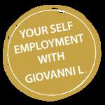 GiovanniL self employment
